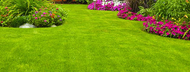 klassieke tuin Kortrijk