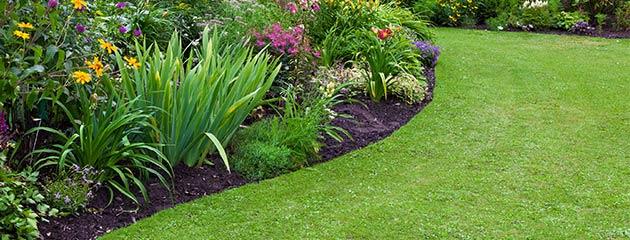 tuin aanleggen Schoten