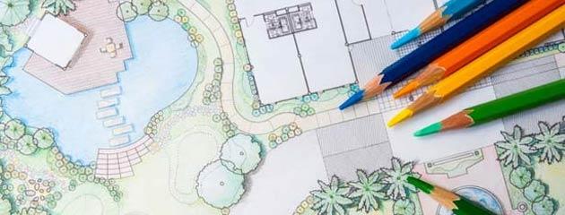 tuin ontwerpen Mariakerke
