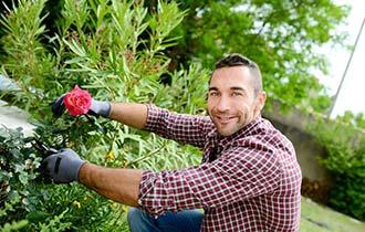 tuinwerken
